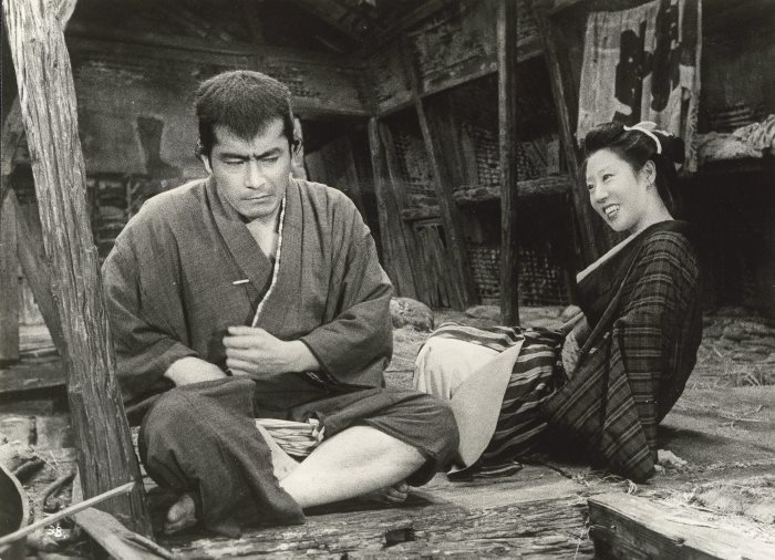 image kurosawa les bas fonds
