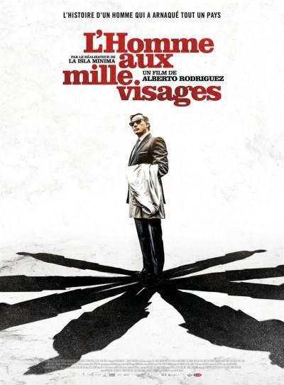 [News – Cinéma] Bande-annonce de «L'homme aux mille visages» de Alberto Rodriguez, sortie le 12 Avril.