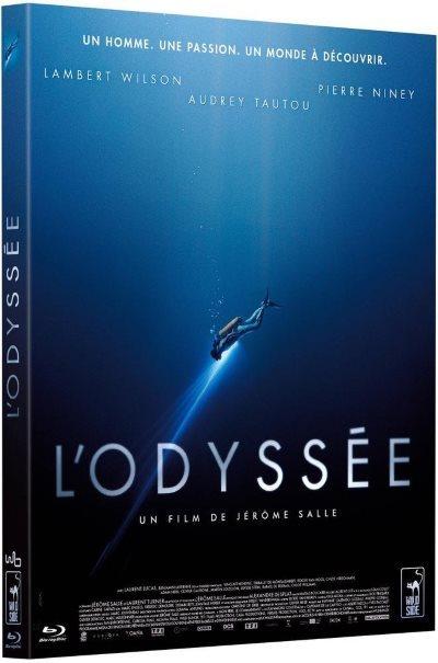 [News – Jeux vidéo] L'Odyssée est sorti : découvrez un extrait du making-of