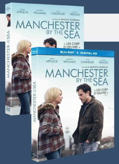 [News – Vidéo] Manchester By The Sea : le 25 avril 2017
