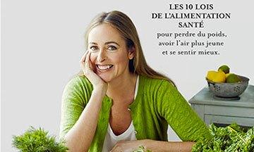 image gros plan couverture manger se nourrir rayonner éditions marabout