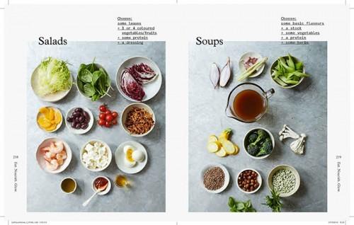 image kits alimentaires manger se nourrir rayonner amelia freer