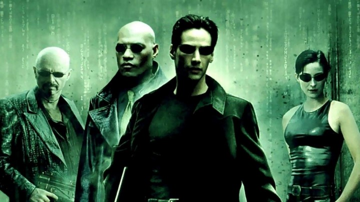 image keanu reeves matrix