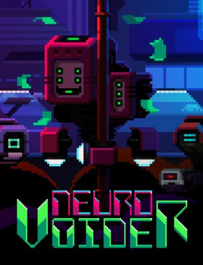 [Test – Playstation 4] NeuroVoider : le twin-stick shooter qui retourne le cerveau