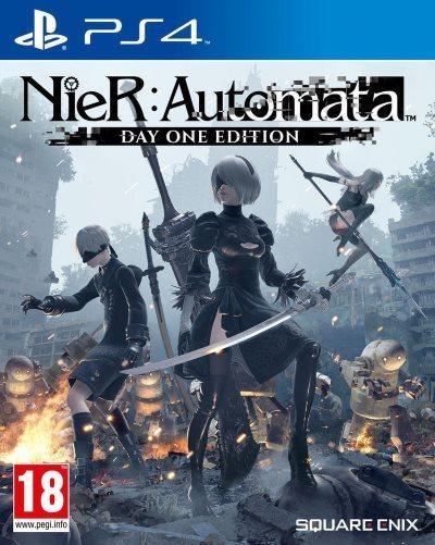 [Test – Playstation 4] NieR Automata : une suite qui dépasse nos attentes !