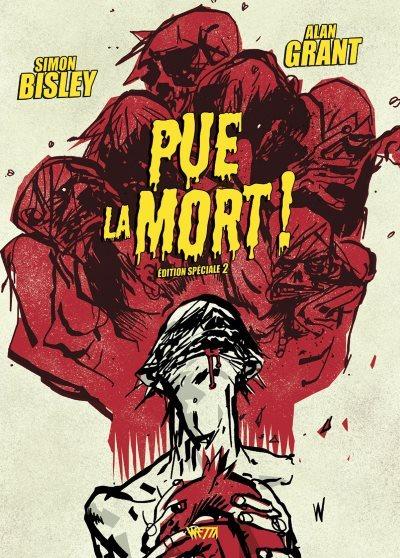 [Critique] Pue la Mort ! – Simon Bisley, Alan Grant