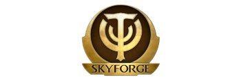 image logo skyforge