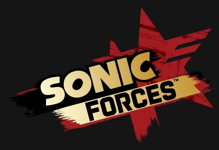 image logo sonic forces