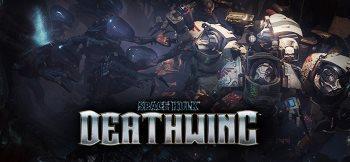 image logo space hulk deathwing
