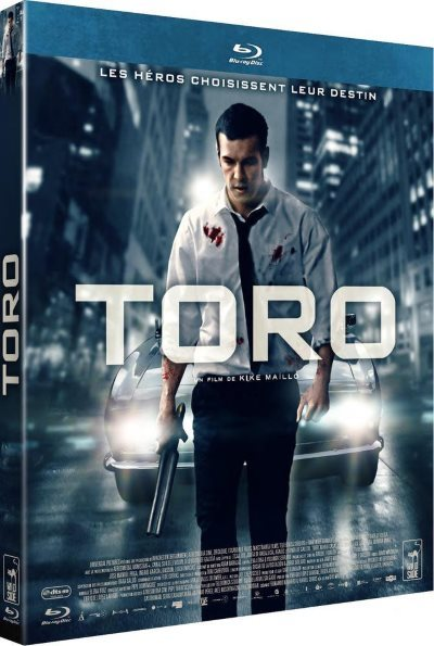 [Test – Blu-ray] Toro – Kike Maillo