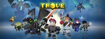 [News – Jeux vidéo] Trove est dispo sur Playstation 4 et Xbox One dès aujourd'hui