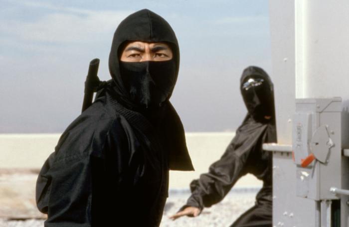 film ultime violence