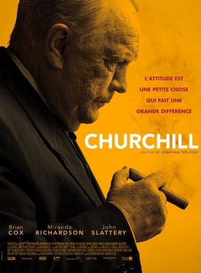 [News – Cinéma] Bande-annonce de «Churchill» de Jonathan Teplitzky, sortie le 31 Mai
