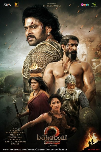 [Critique] Baahubali 2 : une conclusion dantesque