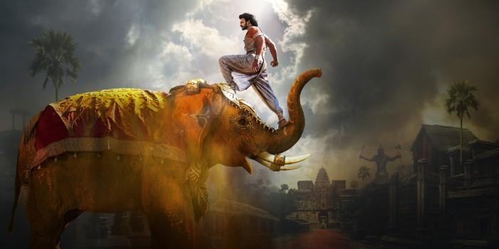 image film baahubali 2