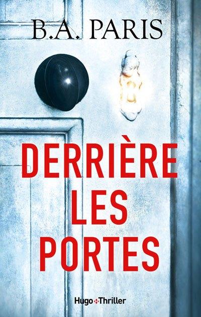 image couverture derrière les portes b.a. paris
