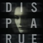 image couverture disparue darcey bell hugo thriller