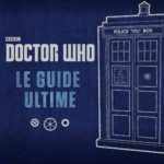 image couverture doctor who le guide ultime éditions 404