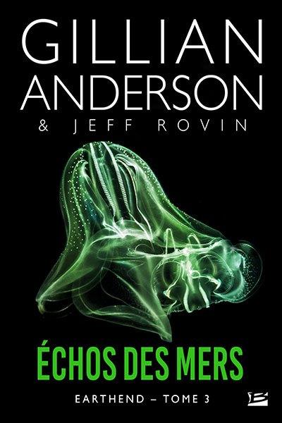 [Critique] Échos des mers — Gillian Anderson & Jeff Rovin