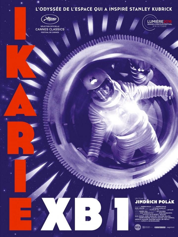 image affiche ikarie xb 1