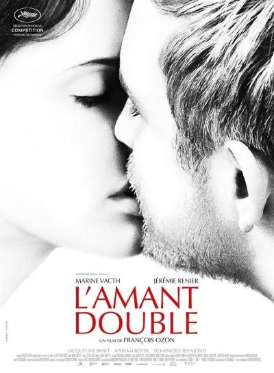 [News – Cinéma] Bande-annonce de «L'Amant Double» de François Ozon, sortie le 26 Mai.