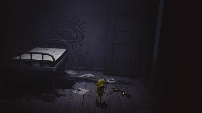 image test little nightmares