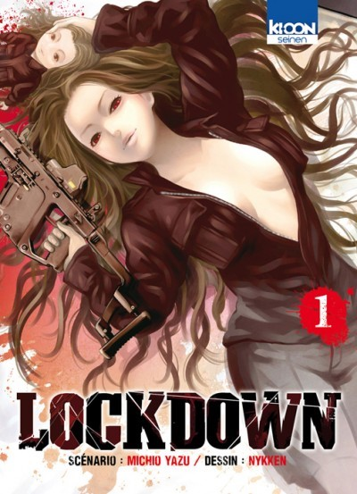 [Critique] Lockdown T1 – Michio Yazu, Nykken