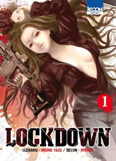 image tome 1 lockdown