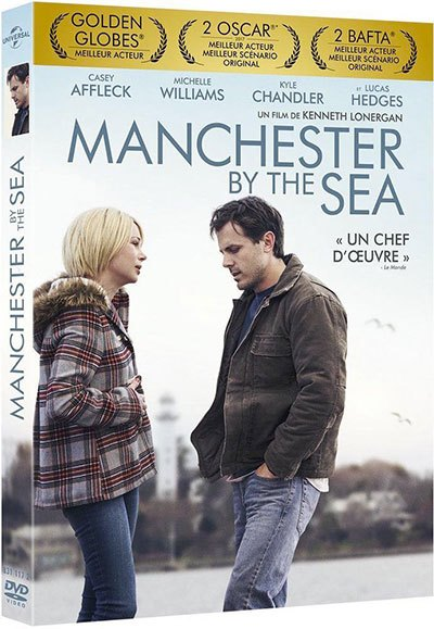 [Test – DVD] Manchester by the Sea — Kenneth Lonergan