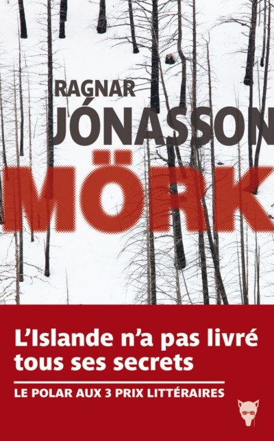 [Critique] Mörk – Ragnar Jonasson