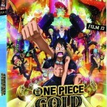 image dvd one piece gold