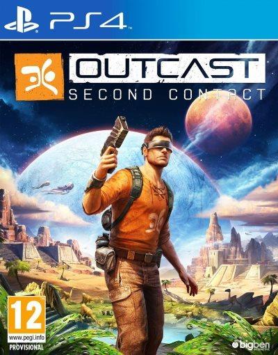 [News – Jeux vidéo] Outcast Second Contact : le premier trailer est arrivé
