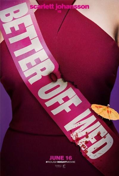 [News – Cinéma] Bande-annonce de «# Pire Soirée» de Lucia Aniello, sortie le 26 Juillet.