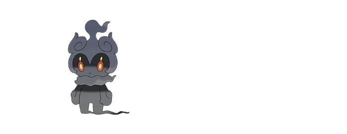 image marshadow pokémon