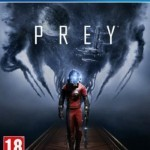 image jeu prey playstation 4