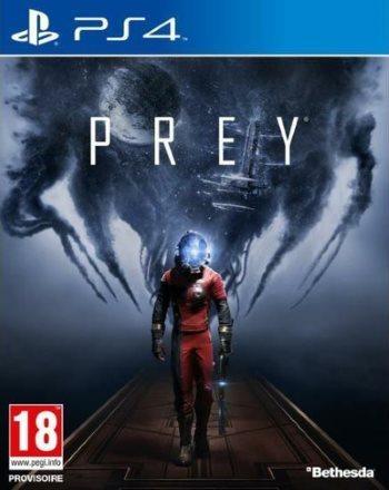 [News – Jeux vidéo] Prey : la démo est disponible