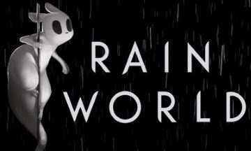 image test playstation 4 rain world