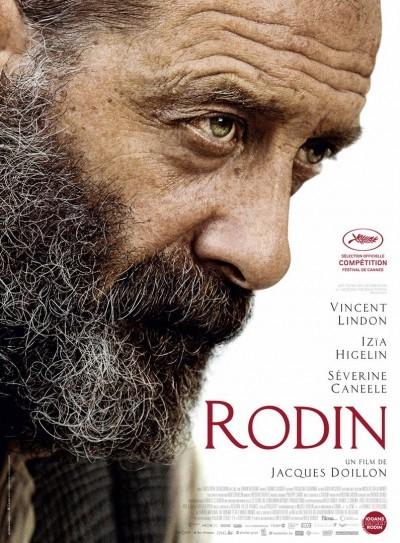 [News – Cinéma] Bande-annonce de «Rodin» de Jacques Doillon, sortie le 24 Mai.