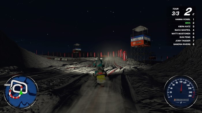 image playstation 4 snow moto racing freedom