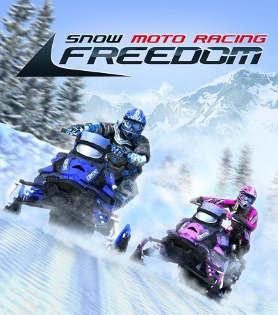 image ps4 snow moto racing freedom