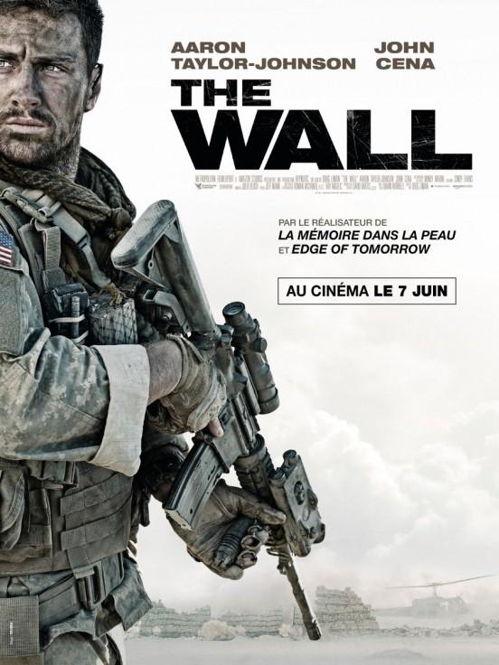 image doug liman poster the wall