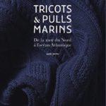 image couverture tricots et pulls marins luce smits éditions de la martinière