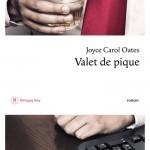 image couverture valet de pique joyce carol oates éditions philippe rey