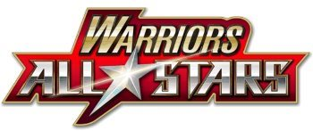 image logo warriors all stars
