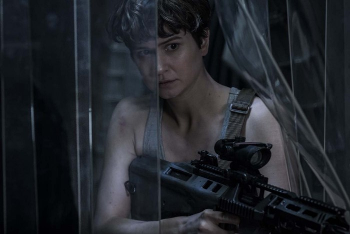 image film alien covenant