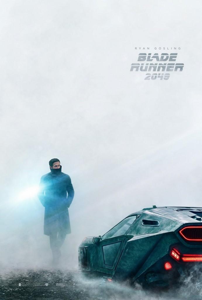 image denis villeneuve blade runner 2049 poster