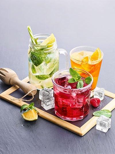 image cocktails carte printemps-été 2017 campanile apéritif