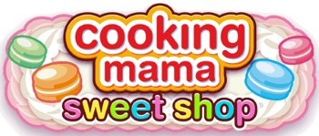 image logo cooking mama sweet shop