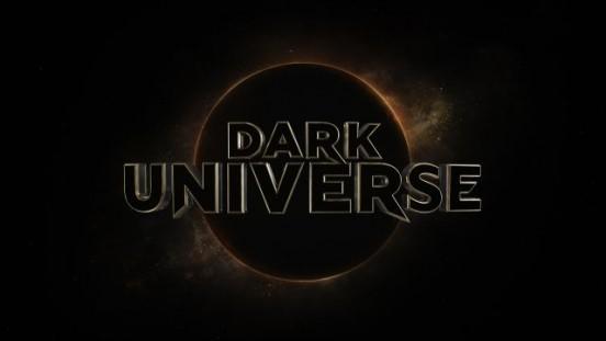 image logo dark universe