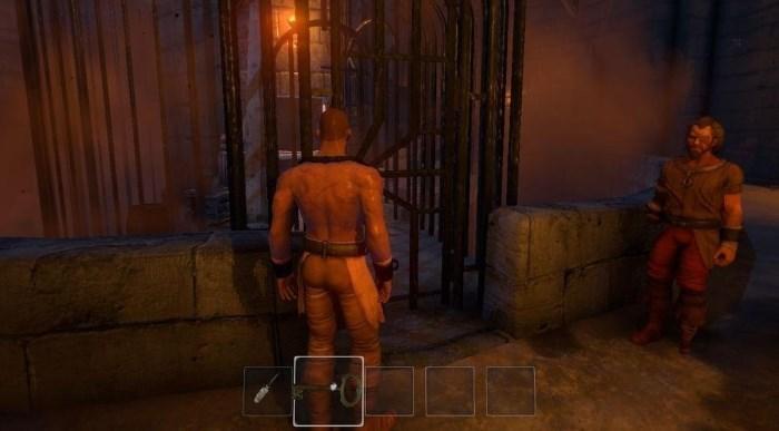 image jeu dreamfall chapters